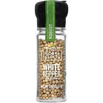 McCormick Gourmet Global Selects White Pepper from Malaysia, 1.69 oz - $14.80
