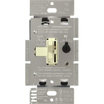 Lutron Toggler C.L Dimmer Switch for dimmable LED, Halogen and Incandesc... - $17.19