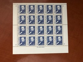 USA United States Hopkins $1 sheet mnh 1989   stamps - $39.95