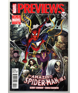 Marvel Previews #30 - January 2015 - $2.29