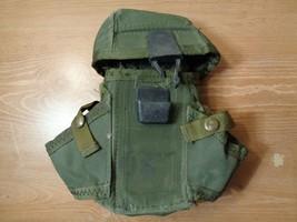 Vintage Vietnam War Era US  Alice 30rd Mag/ Grenade Pouch 5.56mm - $19.80