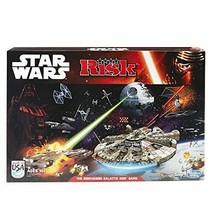 Risk: Star Wars Edition Game - $45.52