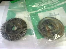 Bolens, Yardman, Yard Machines MTD OEM Bevel Gear 717-04056, 917-04056 *NEW*OD - $27.85