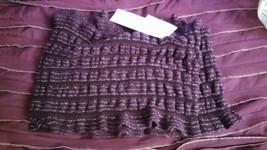 Women's Nine West Infinty Ring Scarf Purple - NWT! -Retail $42 - $18.53