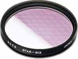 Niko Camera Filter 6 Point Star Filter 49mm Star 6 - $24.99