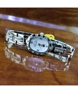New Womens Polo Silver TN Swarovski Crystal Accents Watch Beverly Hills ... - $95.00