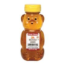 Medford Farms Bear - Honey - Case of 12 - 12 oz - $45.49