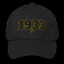 Steelers hat / 1933 Steelers / Cotton Cap image 1