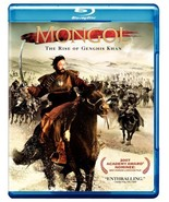 Mongol: The Rise of Genghis Khan [Blu-ray]  - $5.00