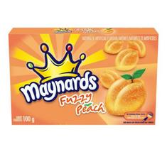 Maynards Fuzzy Peach Candy (100 g) - FROM CANADA - $14.04