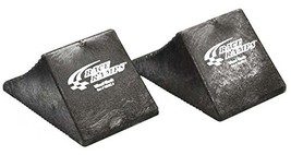 Race Ramps RR-WC-2 Wheel Chock, Set of 2