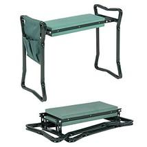 Wondrous Padded Garden Stool Weeding Seat Kneeling And 50 Similar Items Machost Co Dining Chair Design Ideas Machostcouk