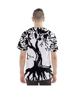 Tree of life Full Print 3d Sublimated T shirt tee - $19.50+