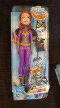 "DC Super Hero Girls BAT GIRL with Mission Gear 12"" Action Figure MATTEL ... - $19.07"