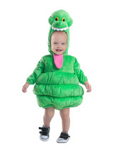 Princess Paradise Baby Boys' Ghostbusters Slimer Deluxe Costume, As Show... - $82.17