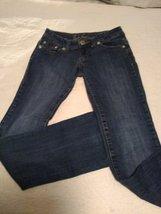 Guess Jeans Girl 24 dark blue denim LR - $20.00