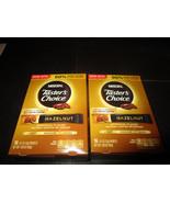 Nescafe Taster's Choice 2-16 Piece Hazelnut Instant Coffee Beverage Sing... - $9.30