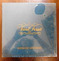 Trivial Pursuit Game Genus Edition 1981 - $9.99