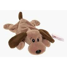ty beanie babies - bones the dog - $38.02