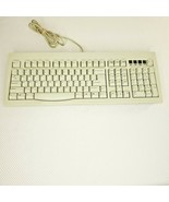 Vintage Windows Mechanical Keyboard Made in Taiwan Tested And Working - $30.45