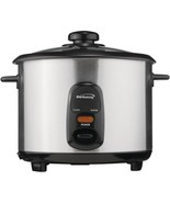 Brentwood Appliances TS-15 8-Cup Rice Cooker - $46.17