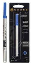 Cross Selectip Gel Rollingball Pen Refill, Blue, 1 Per Card 8521 - $8.52