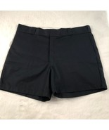 NWT Men's Dickies Black Shorts 874 Original Fit Work Shorts Size 40 - $16.39