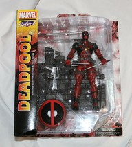 New Marvel Select Deadpool Special Collectors Edition Figure Diamond Select - $19.79