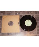 The Sound Of Music Vinyl LP Record 20th Century Fox Radio promo Julie An... - $26.99