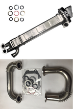 TamerX EGR Cooler for Volvo D12 OE# 20722340 2003-2007 with Reed - $1,345.00