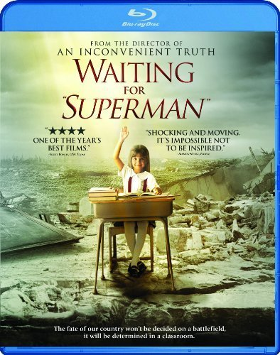 "Waiting for ""Superman"" [Blu-ray] [Blu-ray]"
