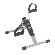 Pedal Exerciser Under Desk Elliptical Bike Pedometer Leg Weight Loss Wal... - $39.13