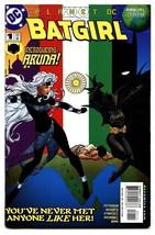BATGIRL Annual #1-2000-DC-comic book First appearance of ARUNA - $31.53
