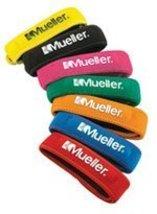Mueller Jumper's Knee Strap - Dark Yellow (One Size) (Dark Yellow) - $7.99
