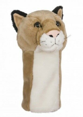 Primary image for Cougar Daphne Head Cover 460cc Drivers