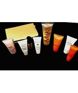 Mary Kay Lot of 8 Timewise Satin Hands Night Cream Tanning & Case All Sk... - $16.82