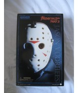 "Friday the 13th Part 3 Jason Vorhees 12"" Figure - $494.99"