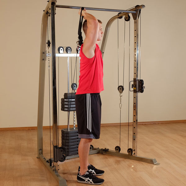 Functional Trainer Best Fitness BFFT10 190lb and 50 similar