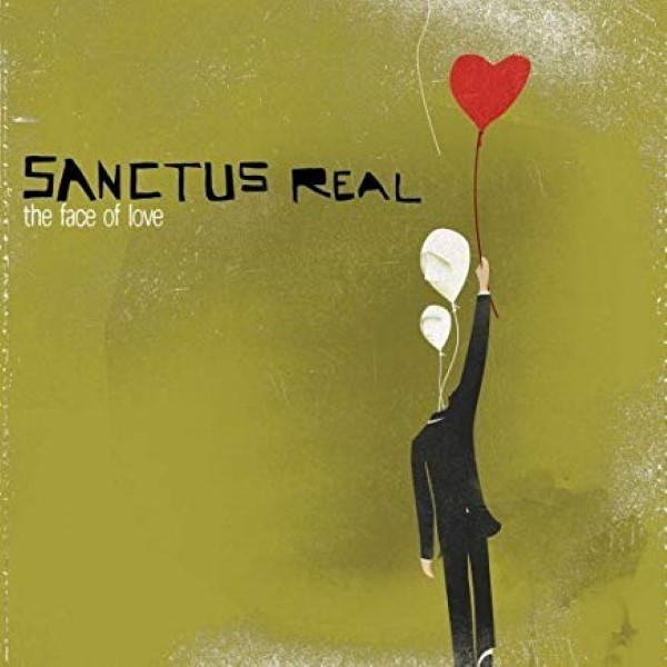 Face of Love by Sanctus Real Cd