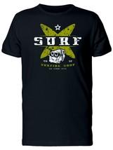 Surf Van 2012 Old School Men's Tee -Image by Shutterstock - $14.84+