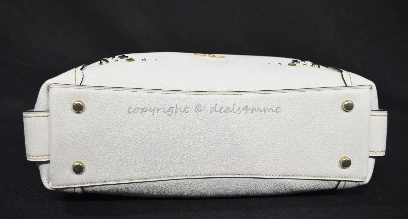 NWT Coach 29336 Edie 31 Leather Shoulder Bag and 41 similar items 22ada2dcab12a
