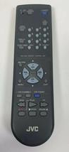 JVC RM-C345 TV Remote AV36020, AV27020, AV32020, AV320200, AV32020A - $3.56