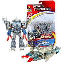"Year 2007 Transformer Fast Action Battlers 6"" Decepticon Fusion Blast ME... - $54.99"