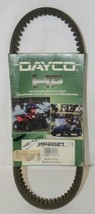 Dayco HP2021 All Terrain Vehicle Drive Belt One Sided 40 And Three Quarter Inch image 1