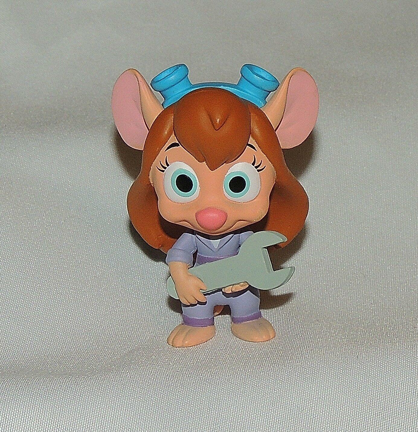 Nuevo Disney Tarde Mystery Minis Funko Elige Ducktales Darkwing Chip Baloo