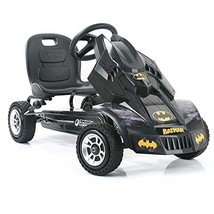 Hauck Batmobile Pedal Go Kart - $179.90