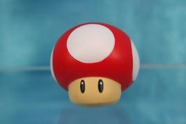 Bandai Super Mario Kart Gashapon 3D Figure Magnet S Mushroom - $19.99