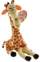 "Madagascar 3 Dreamworks Melman Giraffe Large 15"" Plush Stuffed Animal New - $23.99"