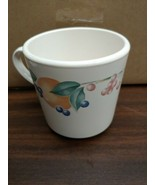 LOOK -Corningware ABUNDANCE Cup Cups Mug Mugs  EXCELLENT CONDITION - Mad... - $5.87