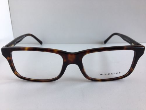 13c19af5e53 New BURBERRY B 6521 3002 53mm Tortoise Rx and 50 similar items